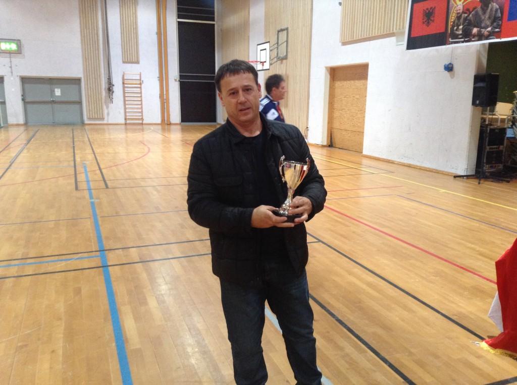 Fair-Play prisen: Dinamo Fredrikstad