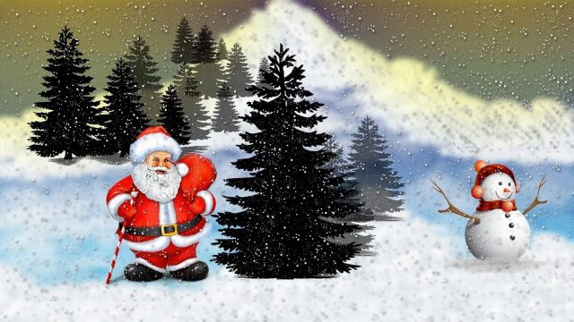Julehilsen Rilindja
